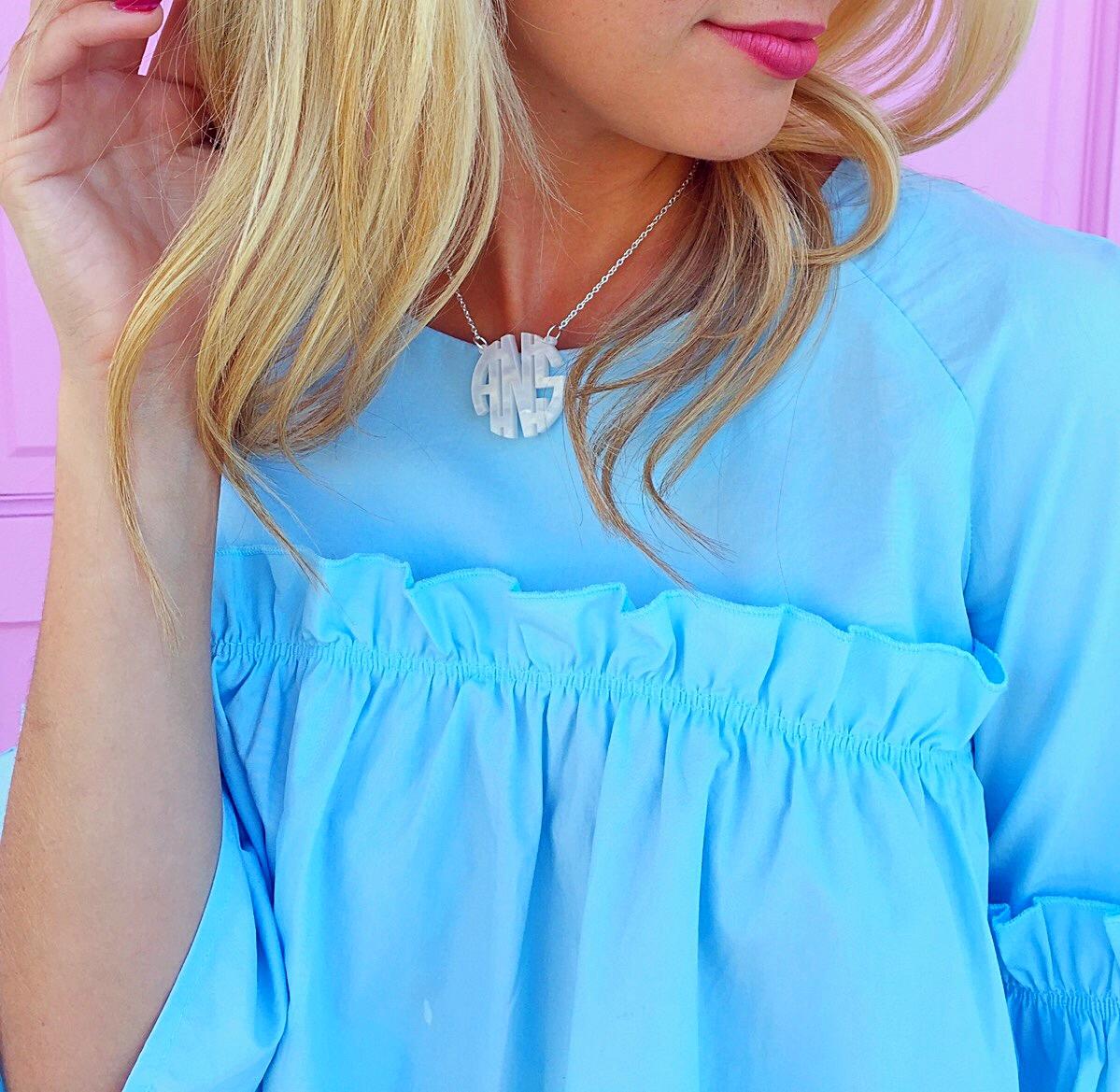 Dreamy Blue & Pink