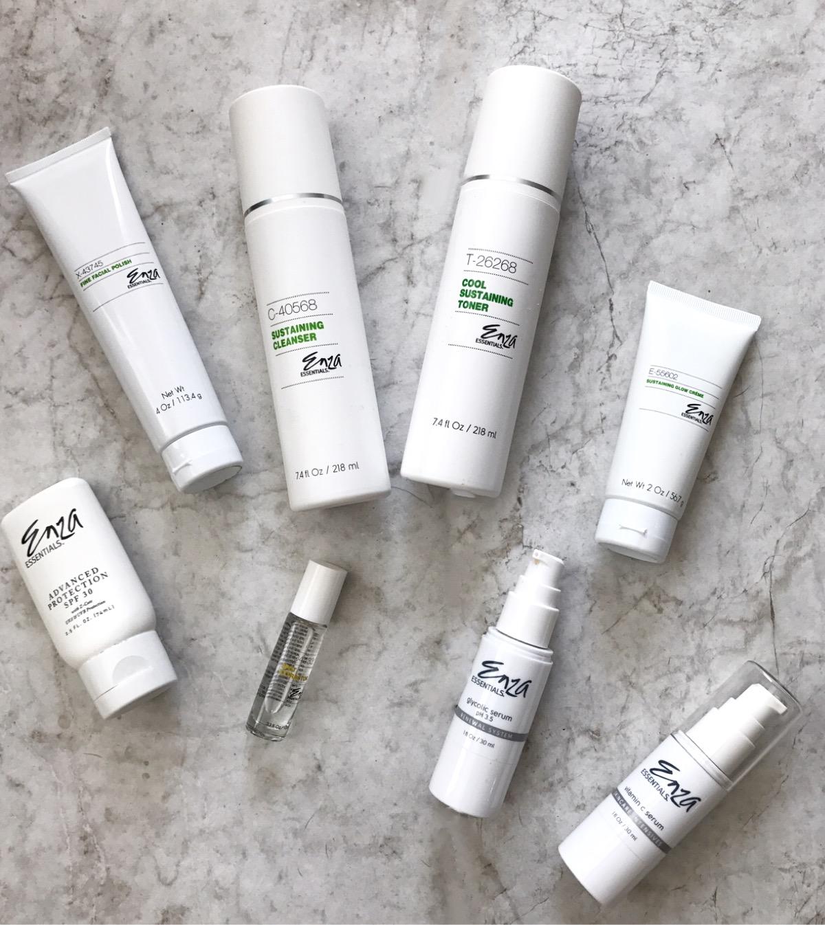 New Skin Care
