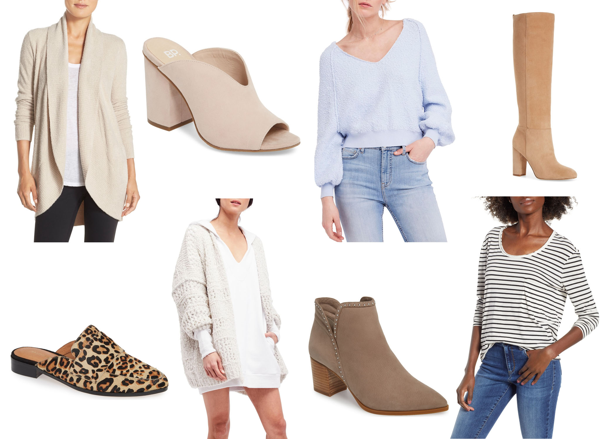 Nordstrom's Anniversary Sale Picks