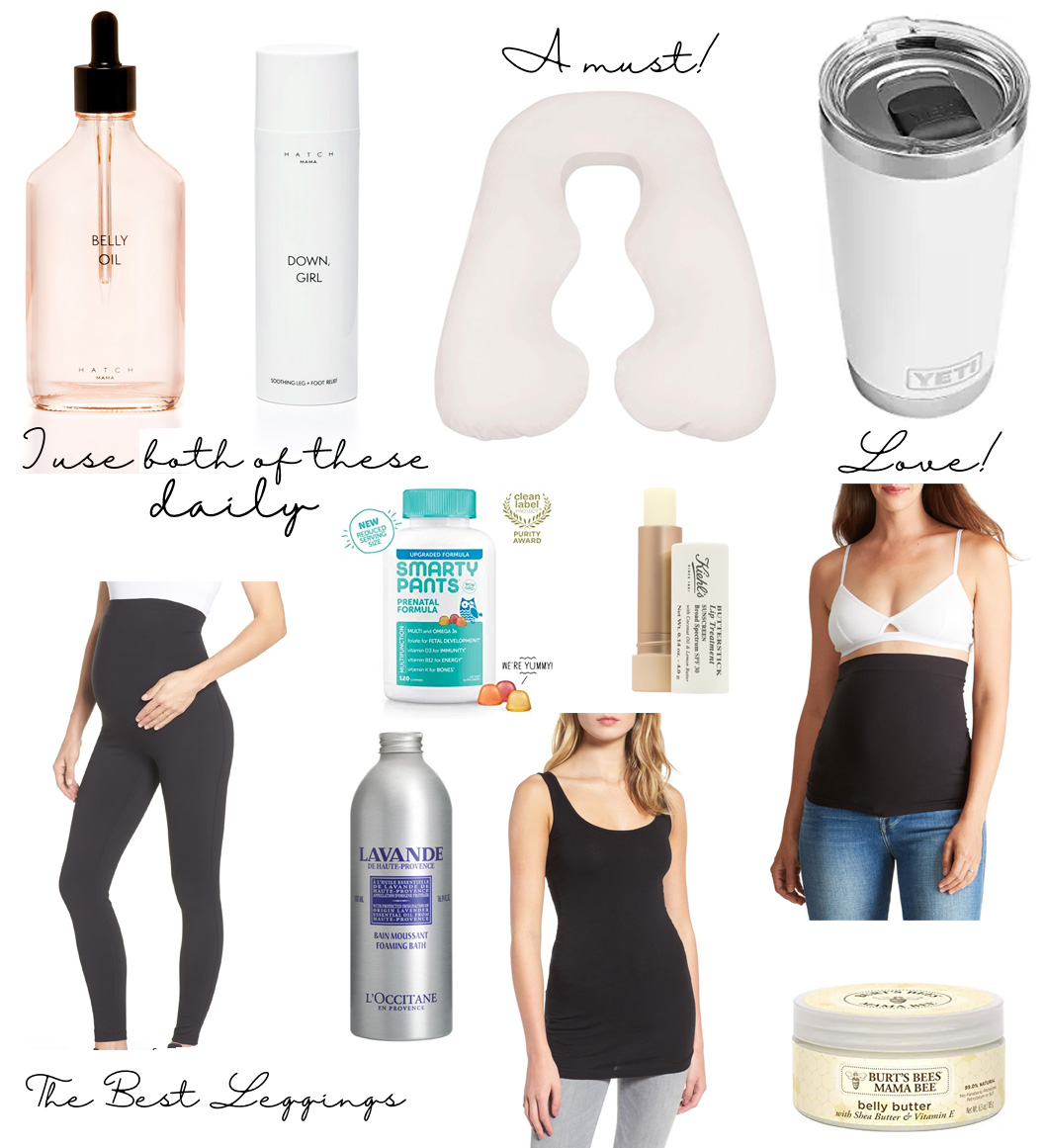 Bumpdate & Pregnancy Favorites